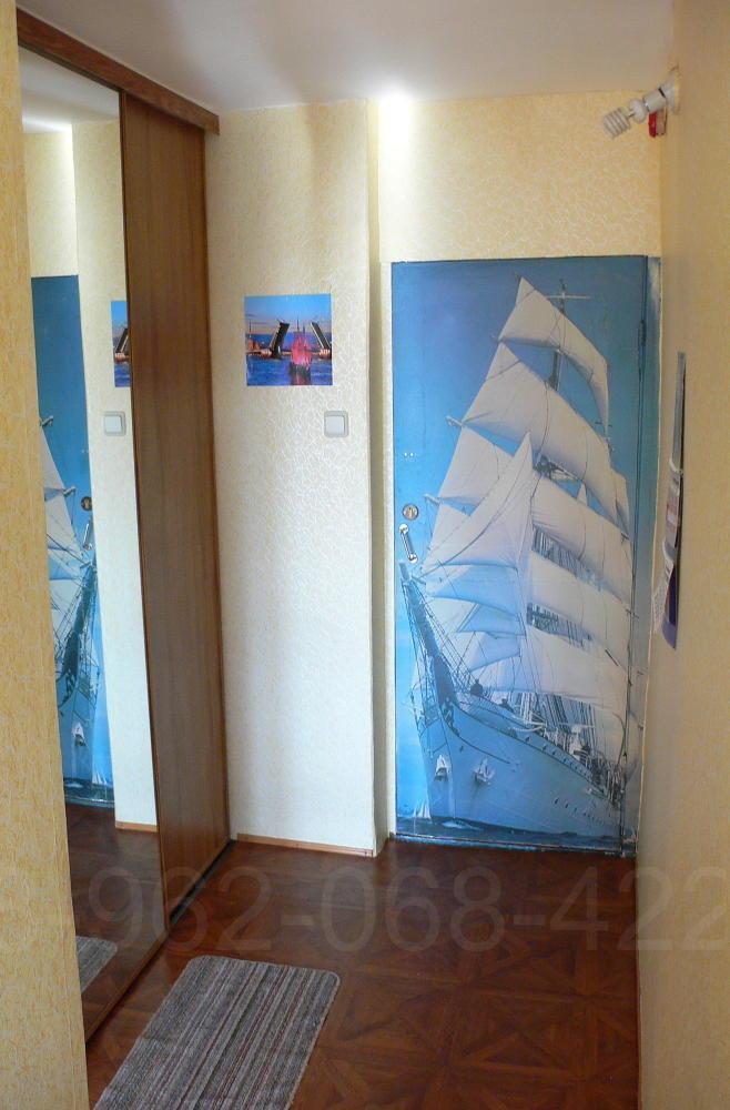 1к квартира ул Карла Маркса, д 150 | 17500 | аренда в Красноярске фото 1