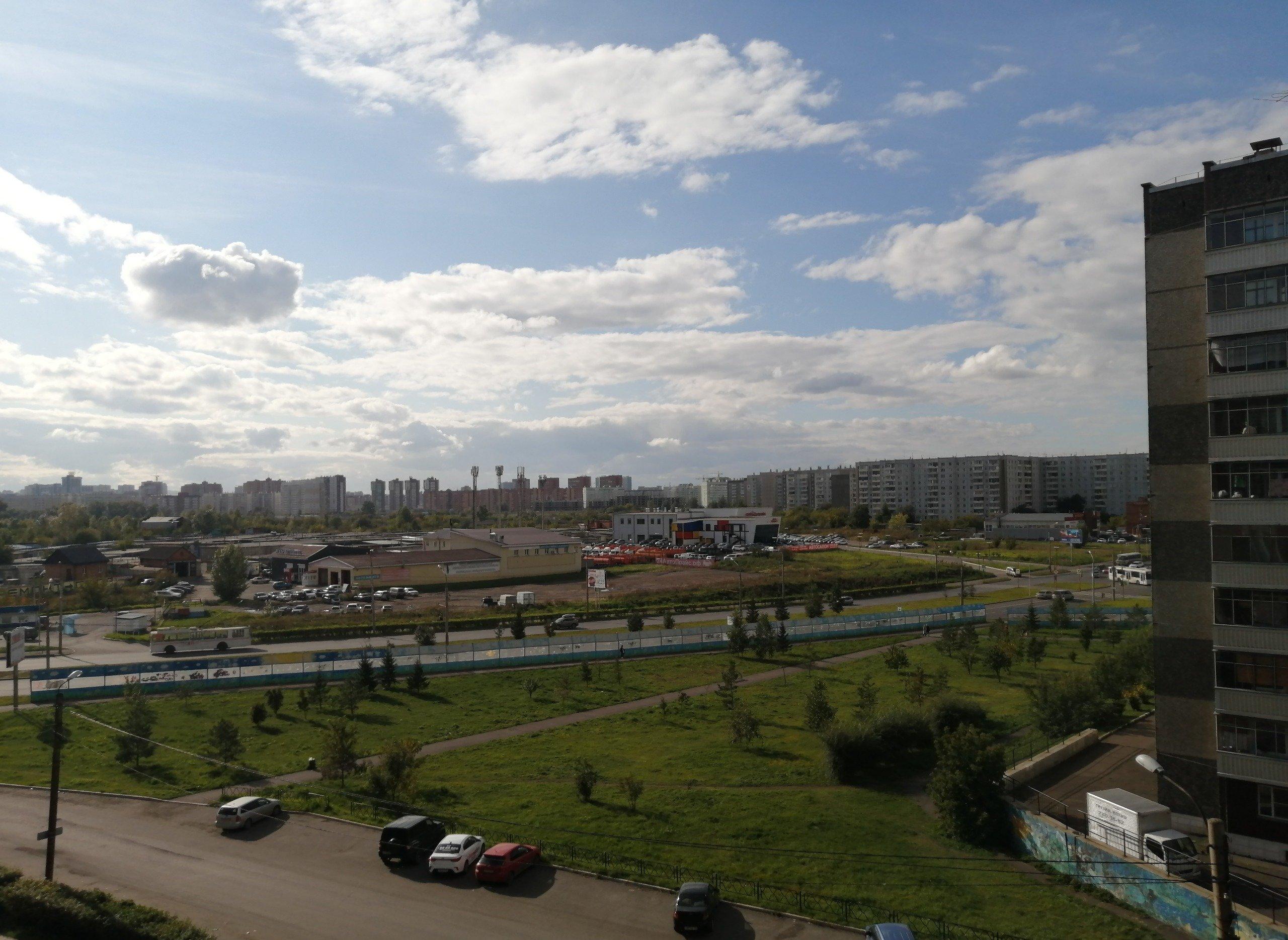 1к квартира ул Краснодарская, д 35 | 15000 | аренда в Красноярске фото 3