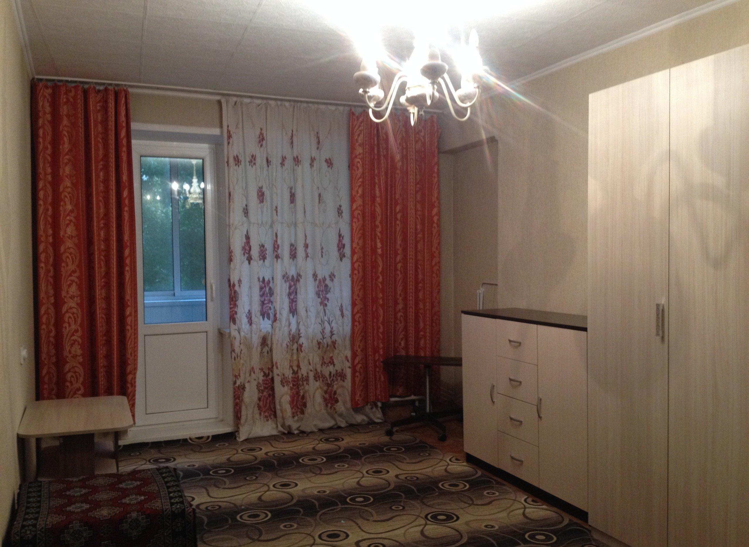1к квартира ул Гусарова, д 1 | 13000 | аренда в Красноярске фото 5