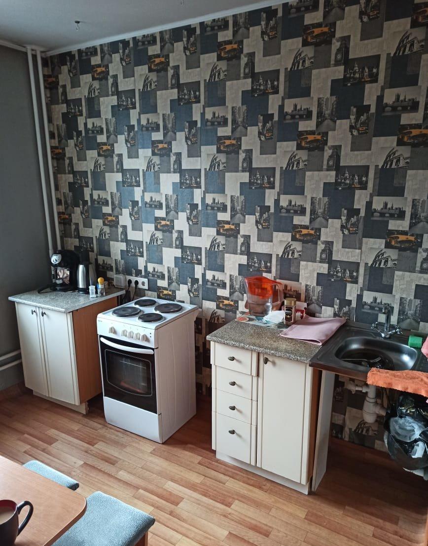 1к квартира ул Комбайностроителей, д 36 | 13000 | аренда в Красноярске фото 6