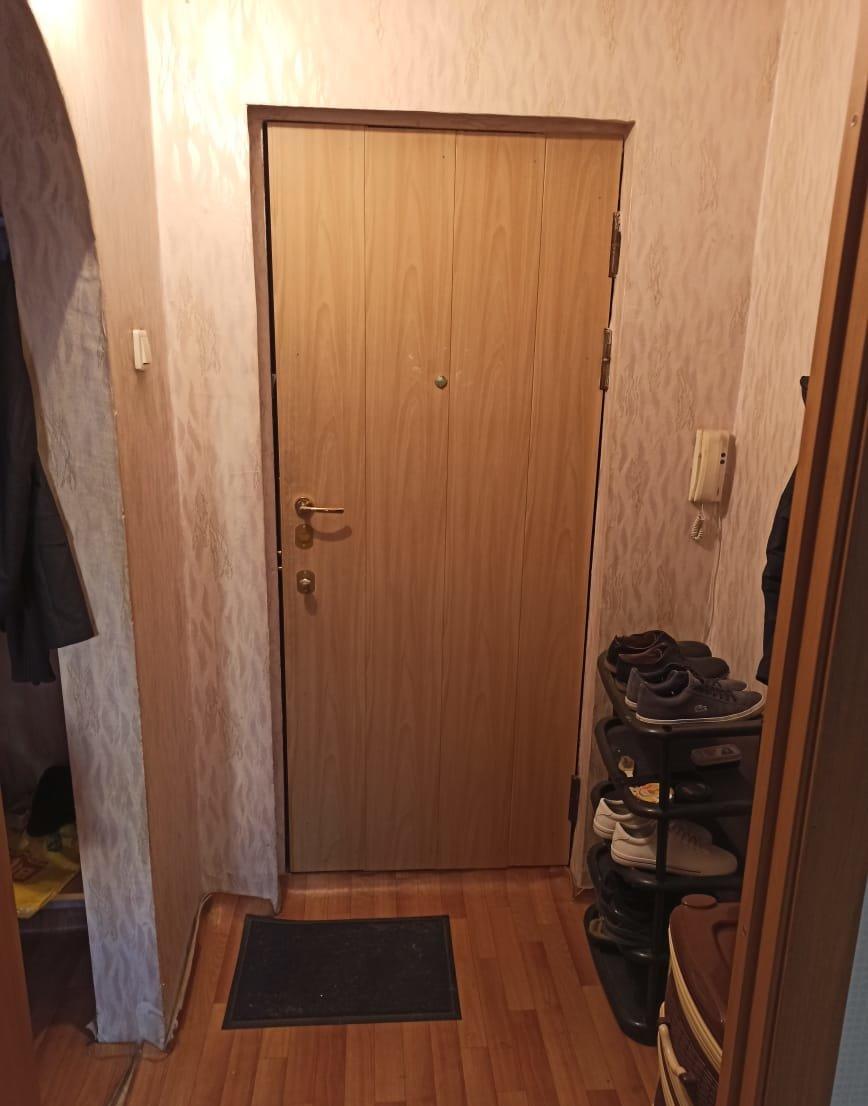 1к квартира ул Комбайностроителей, д 36 | 13000 | аренда в Красноярске фото 5