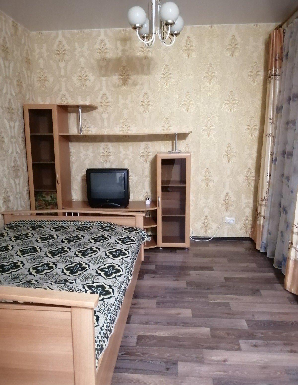 1к квартира ул Алексеева, д 48   1500   аренда в Красноярске фото 1