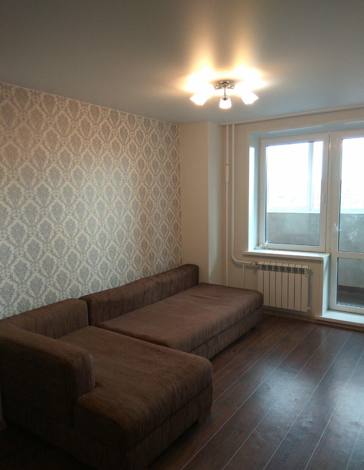 1к квартира ул Калинина, д 183   10000   аренда в Красноярске фото 4