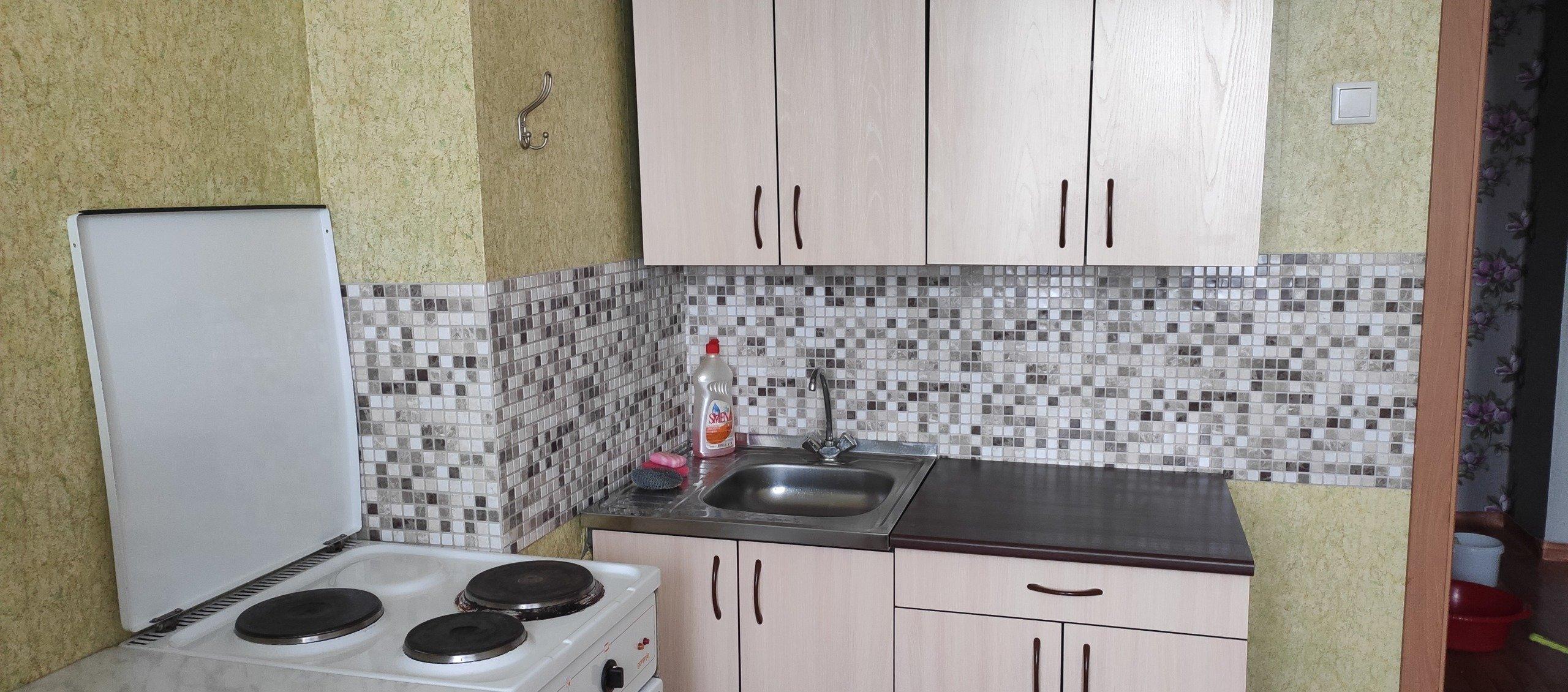 1к квартира Ярыгинская наб, д 41 | 15000 | аренда в Красноярске фото 2