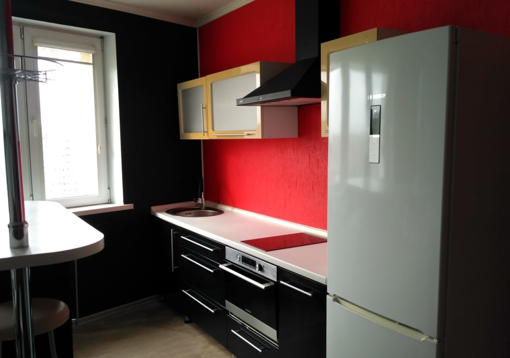 1к квартира ул Мате Залки, д 13 | 22000 | аренда в Красноярске фото 0