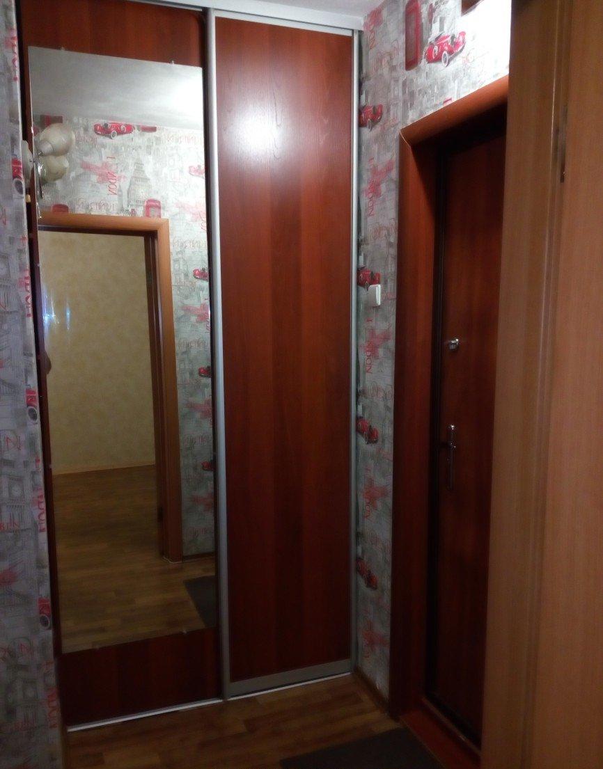 1к квартира ул Устиновича, д 22А | 11000 | аренда в Красноярске фото 1