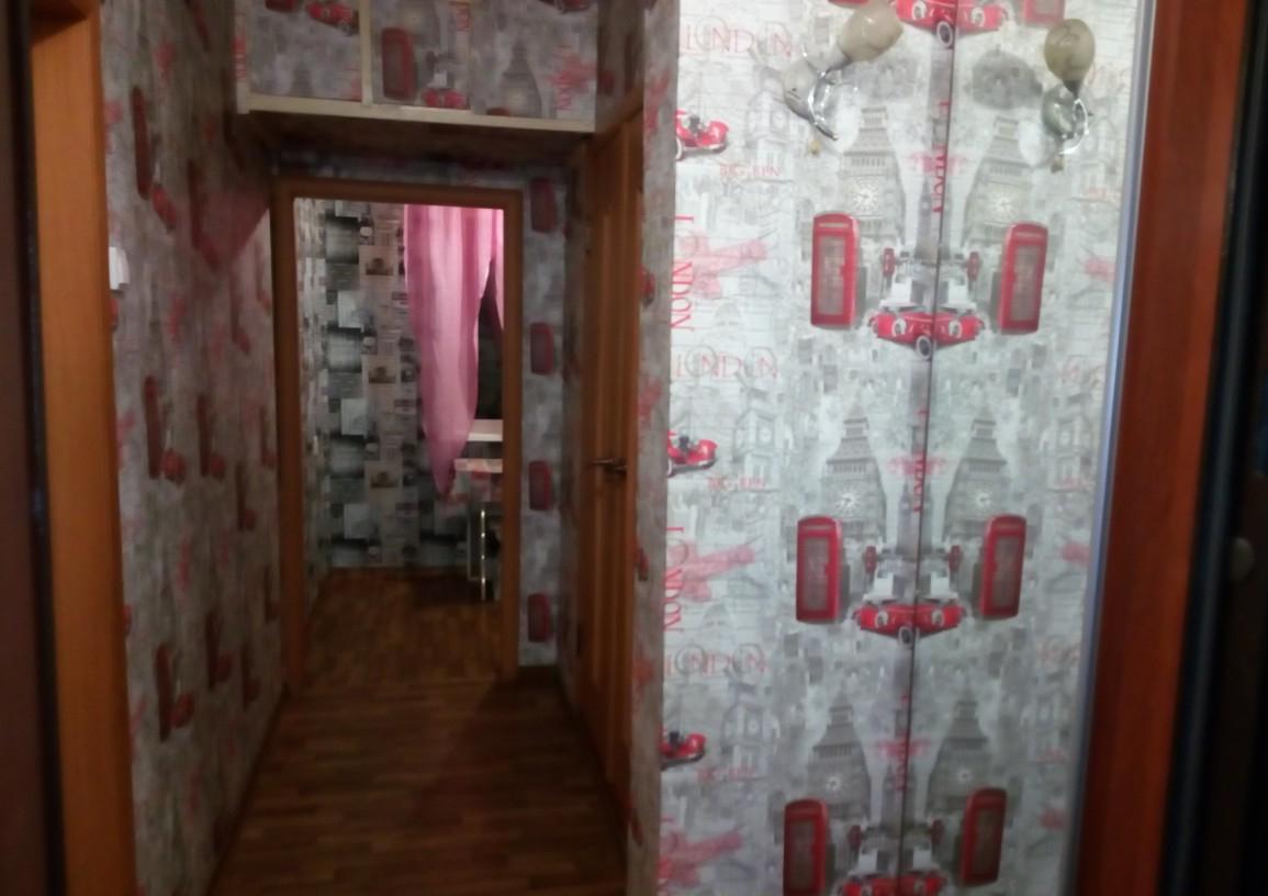 1к квартира ул Устиновича, д 22А | 11000 | аренда в Красноярске фото 3