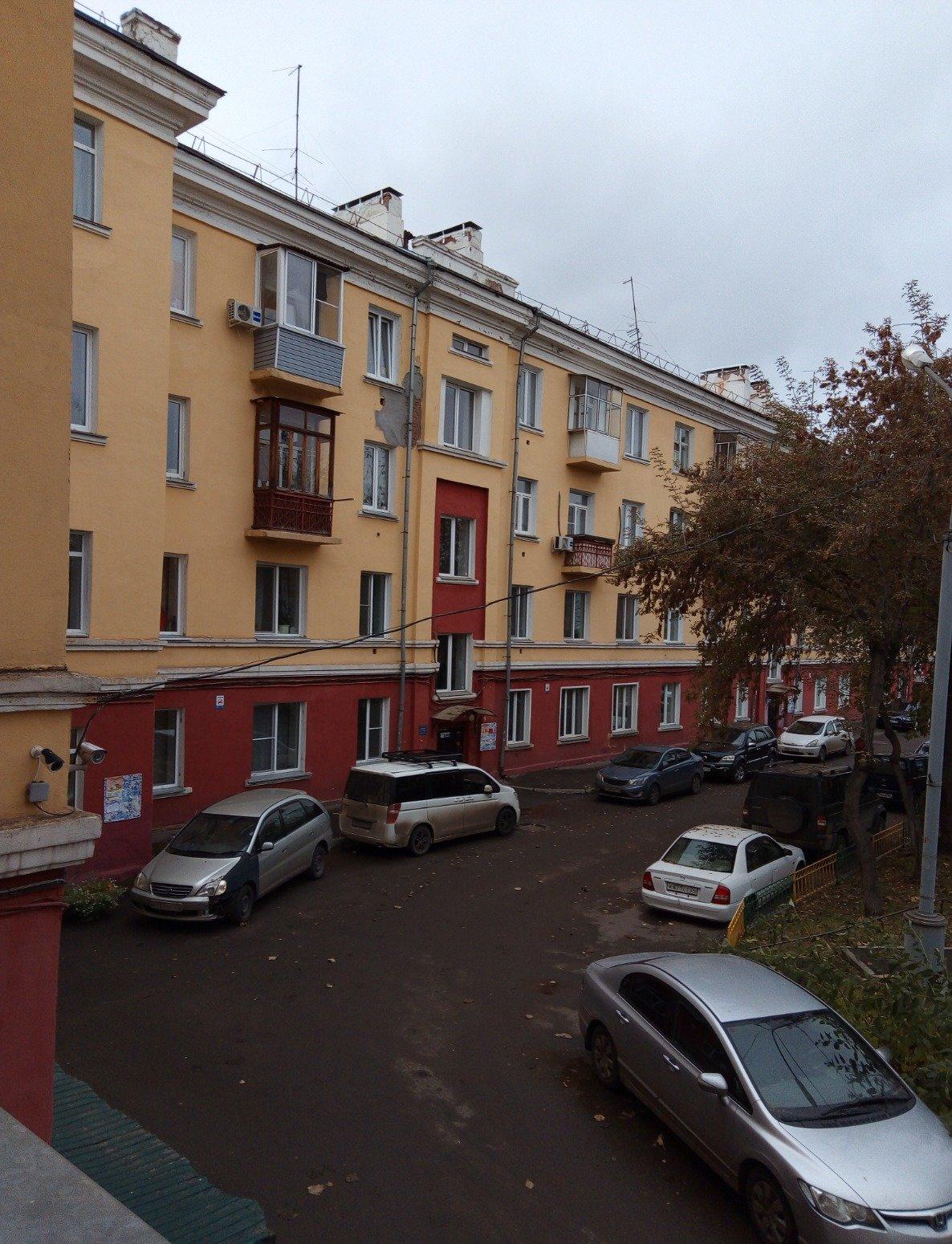 комната ул Юности, д 14 | 10000 | аренда в Красноярске фото 5