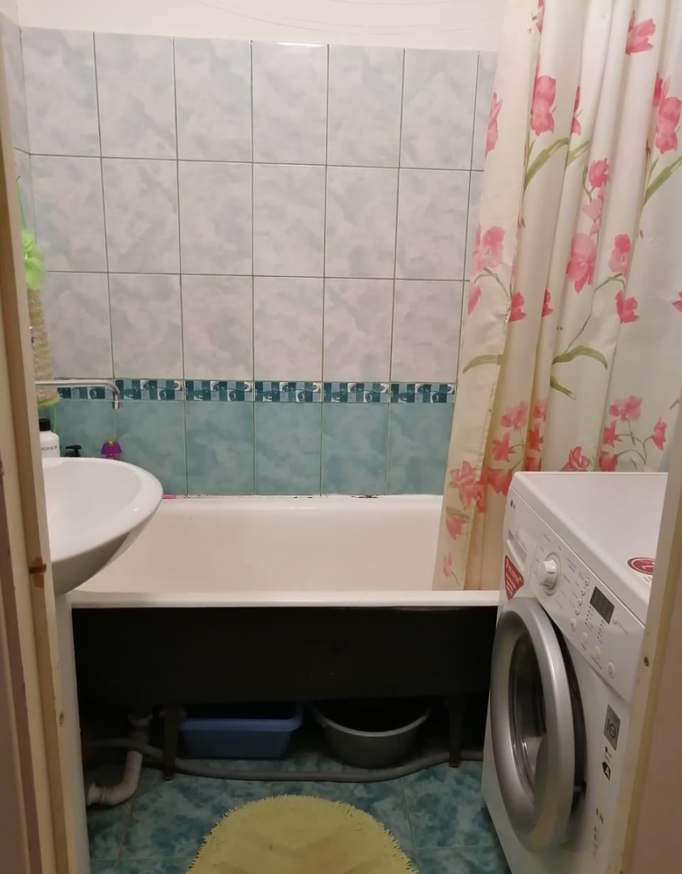1к квартира ул 9 Мая, д 10   13000   аренда в Красноярске фото 0