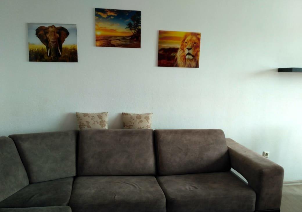1к квартира ул Мате Залки, д 13 | 22000 | аренда в Красноярске фото 3