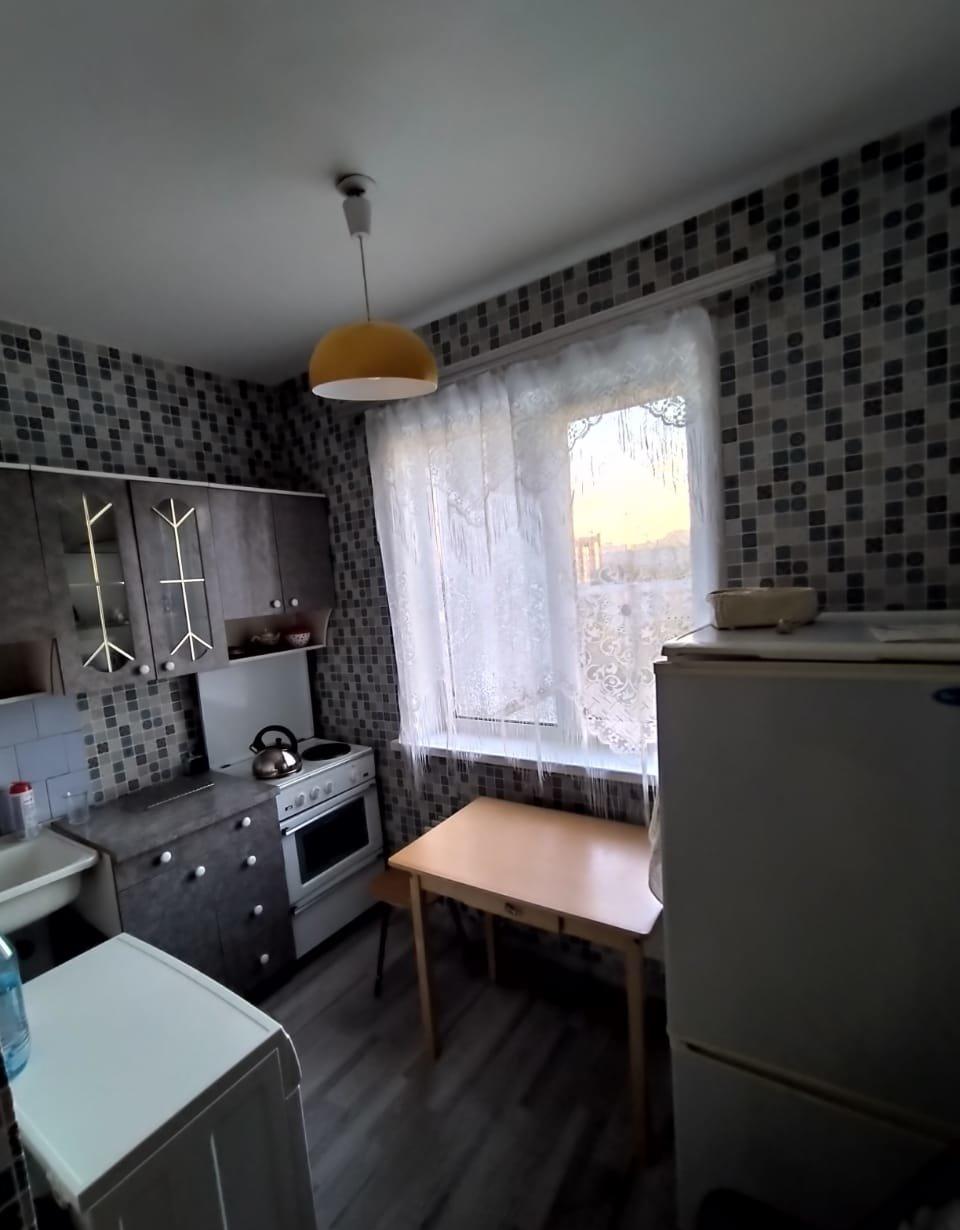 1к квартира ул Академика Киренского, д 21 | 14000 | аренда в Красноярске фото 4