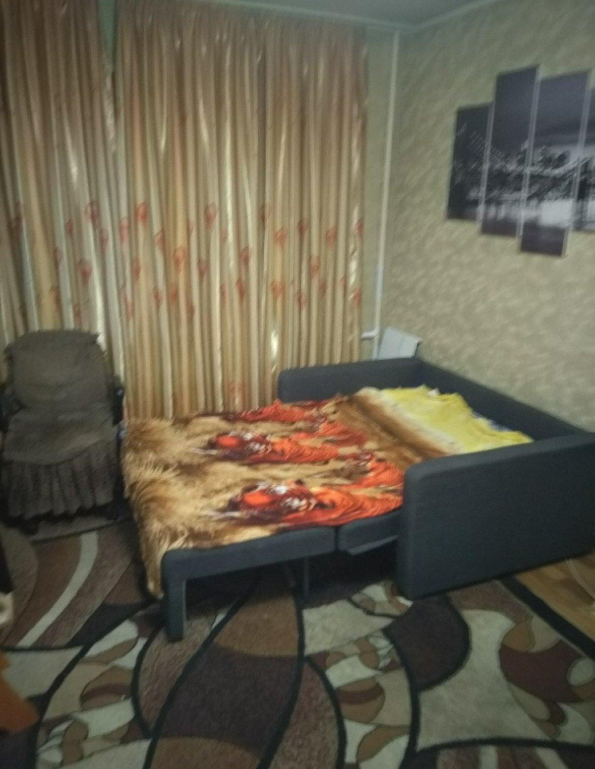 1к квартира ул Красномосковская, д 42 | 14000 | аренда в Красноярске фото 0