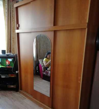 1к квартира ул Вильского, д 16 | 13000 | аренда в Красноярске фото 2