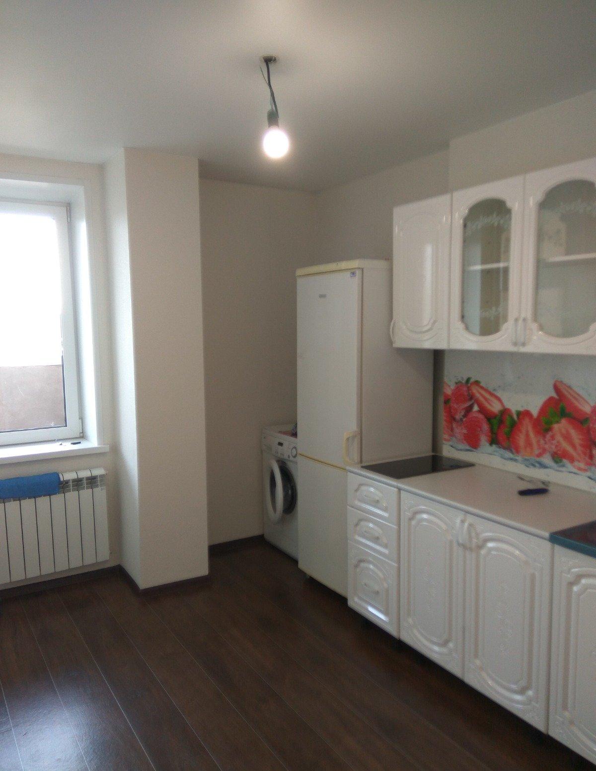 1к квартира ул Калинина, д 183   10000   аренда в Красноярске фото 3