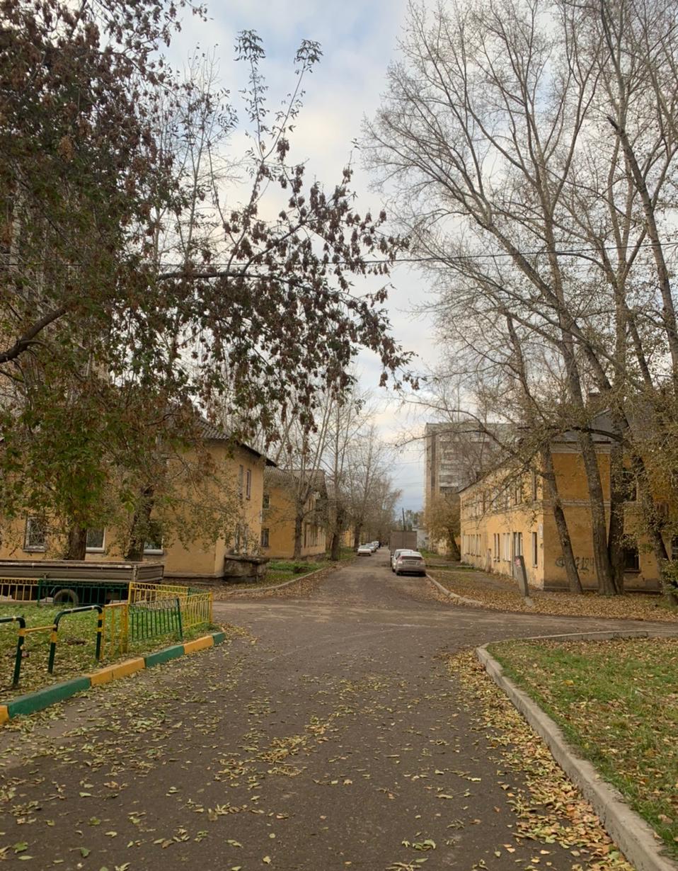 1к квартира  | 9000 | аренда в Красноярске фото 0