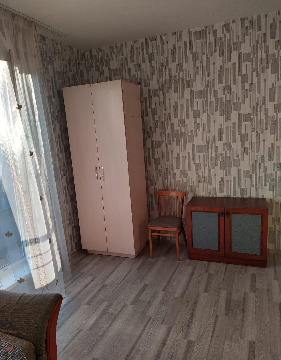 1к квартира ул Академика Киренского, д 21 | 14000 | аренда в Красноярске фото 1