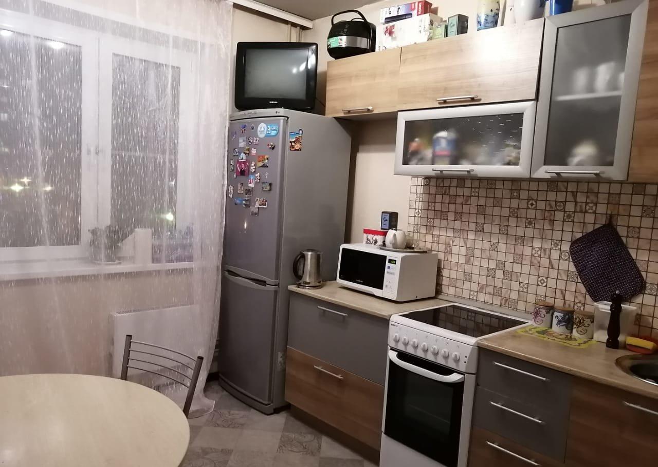 1к квартира ул 9 Мая, д 10   13000   аренда в Красноярске фото 3