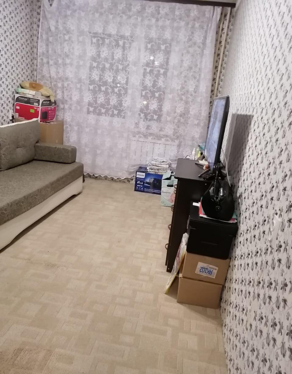 1к квартира ул 9 Мая, д 10   13000   аренда в Красноярске фото 2