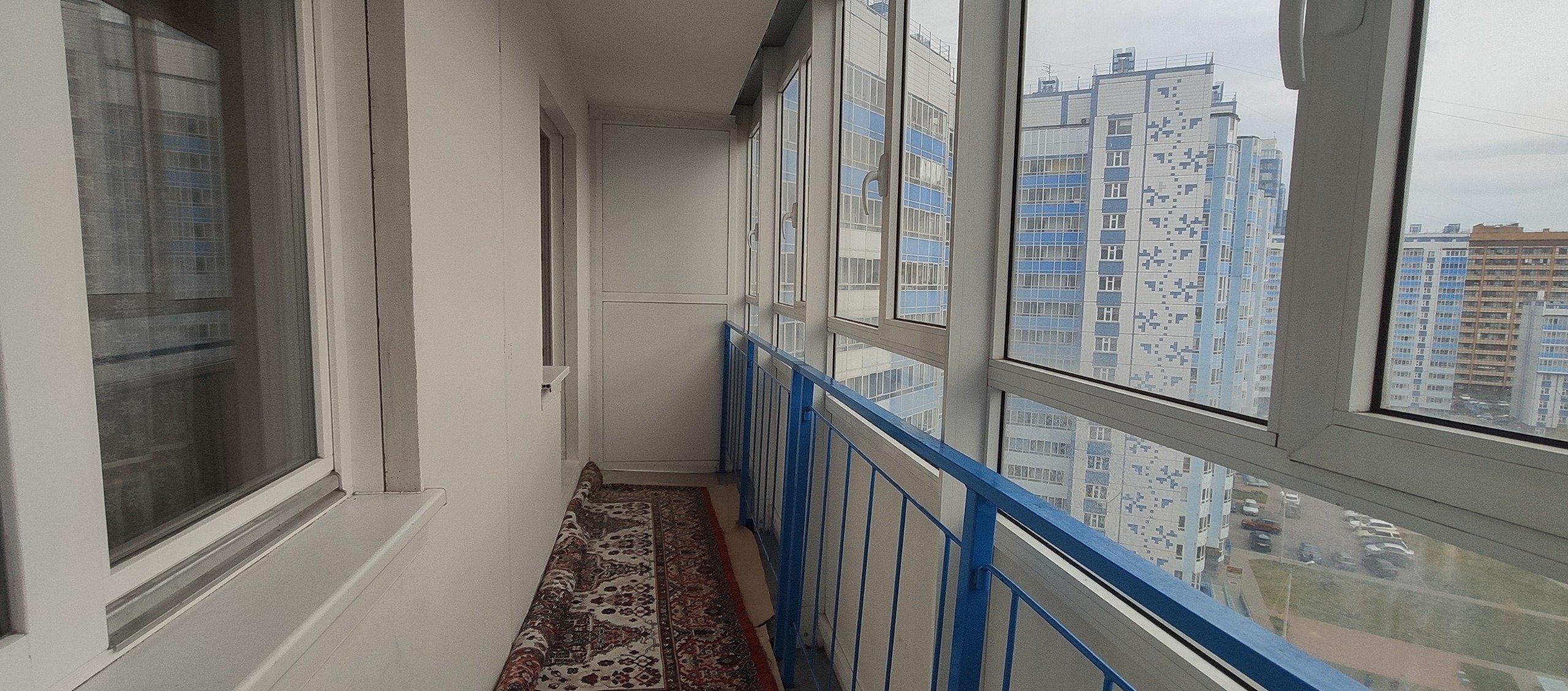 1к квартира Ярыгинская наб, д 41 | 16000 | аренда в Красноярске фото 3