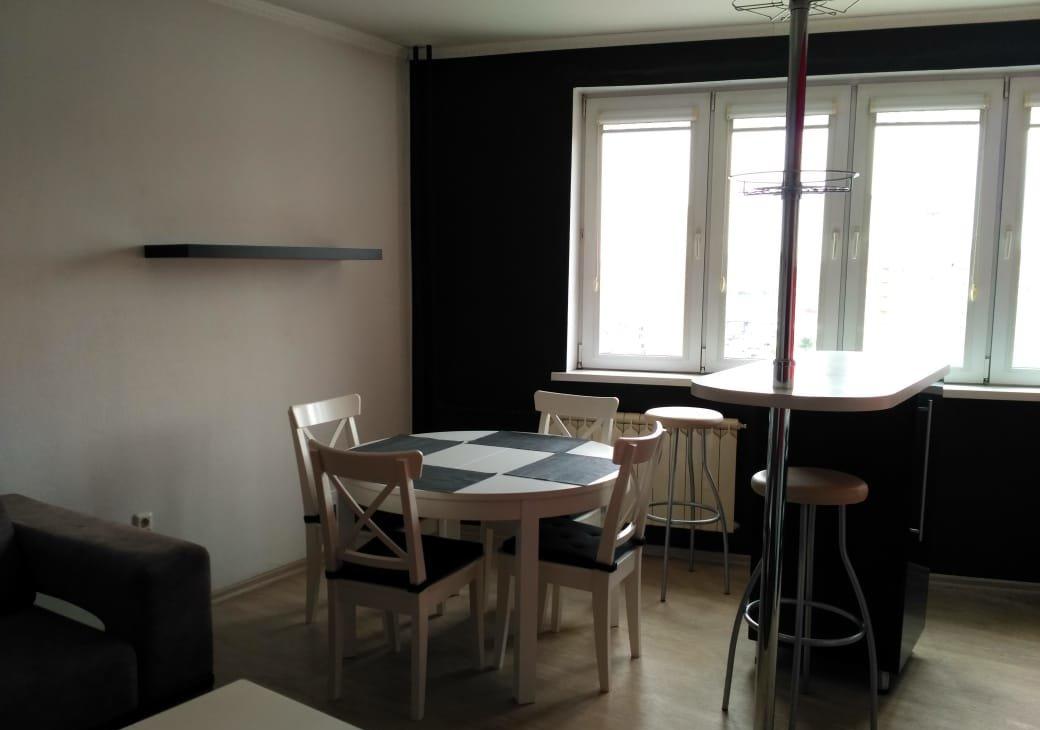 1к квартира ул Мате Залки, д 13 | 22000 | аренда в Красноярске фото 1