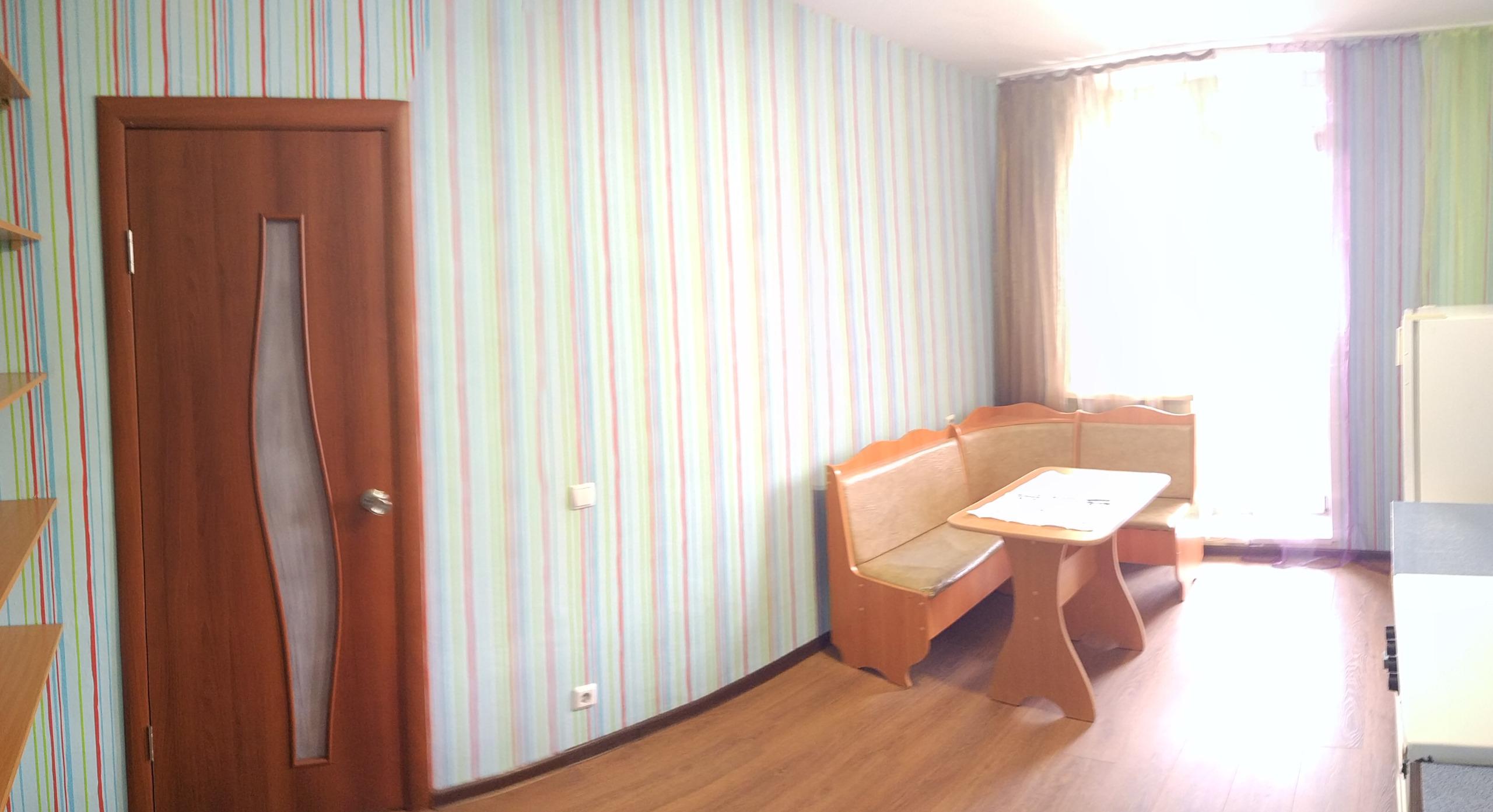 1к квартира ул Алексеева, д 27 | 17500 | аренда в Красноярске фото 6