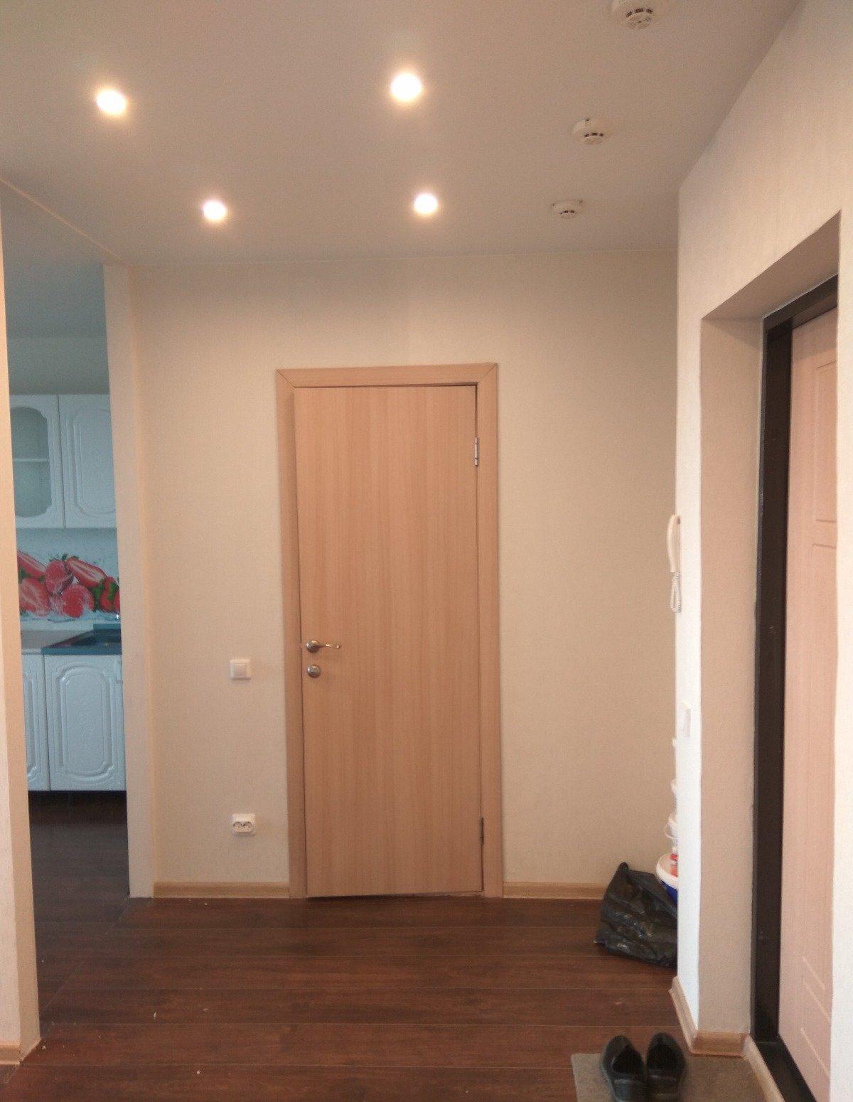1к квартира ул Калинина, д 183   10000   аренда в Красноярске фото 2