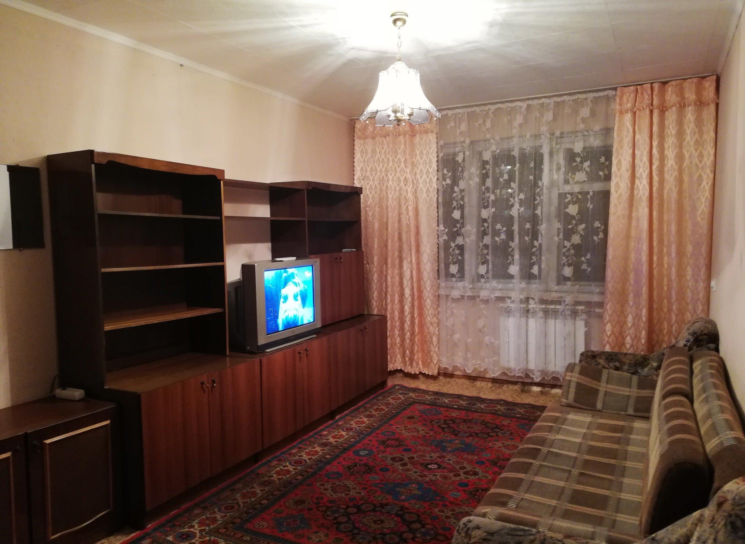2к квартира ул 60 лет Октября, д 56А | 15000 | аренда в Красноярске фото 2
