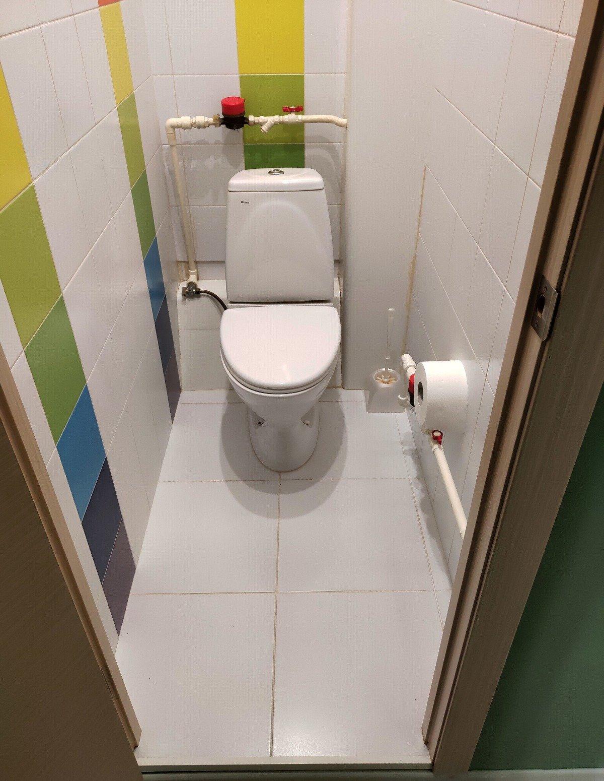 2к квартира Свободный пр-кт, д 74 | 25000 | аренда в Красноярске фото 5