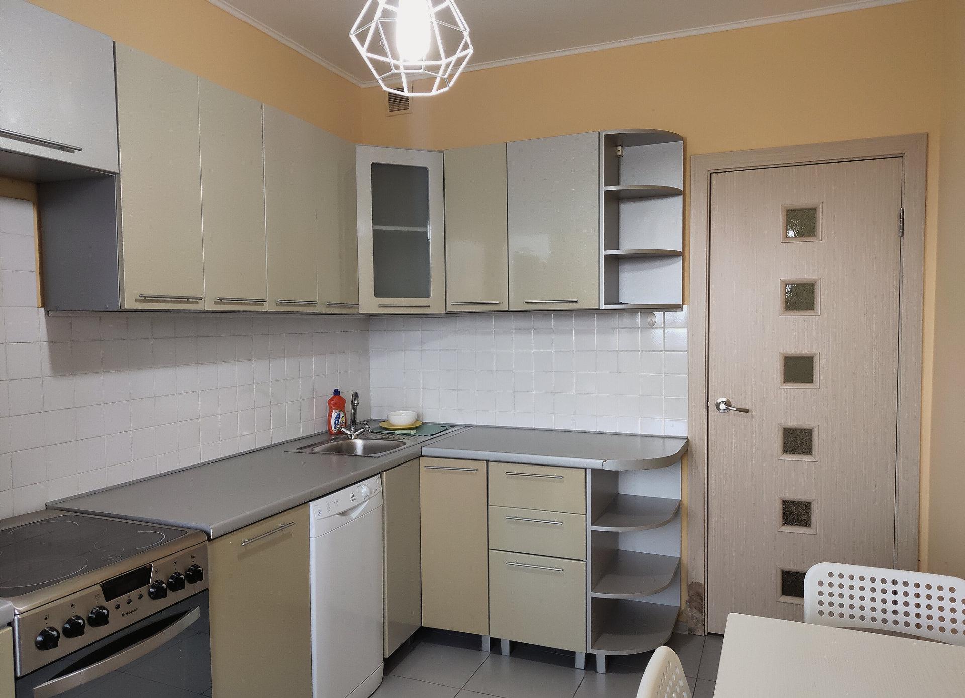 2к квартира Свободный пр-кт, д 74 | 25000 | аренда в Красноярске фото 4