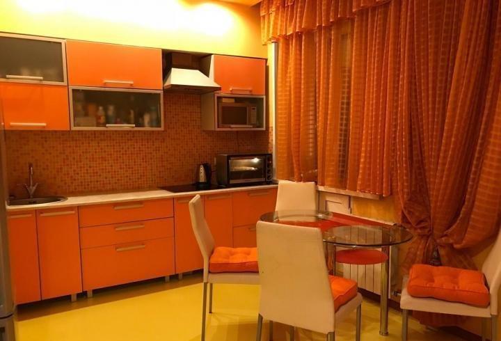 3к квартира ул Бограда, д 65 | 35000 | аренда в Красноярске фото 0