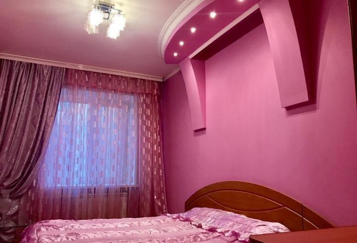 3к квартира ул Бограда, д 65 | 35000 | аренда в Красноярске фото 3