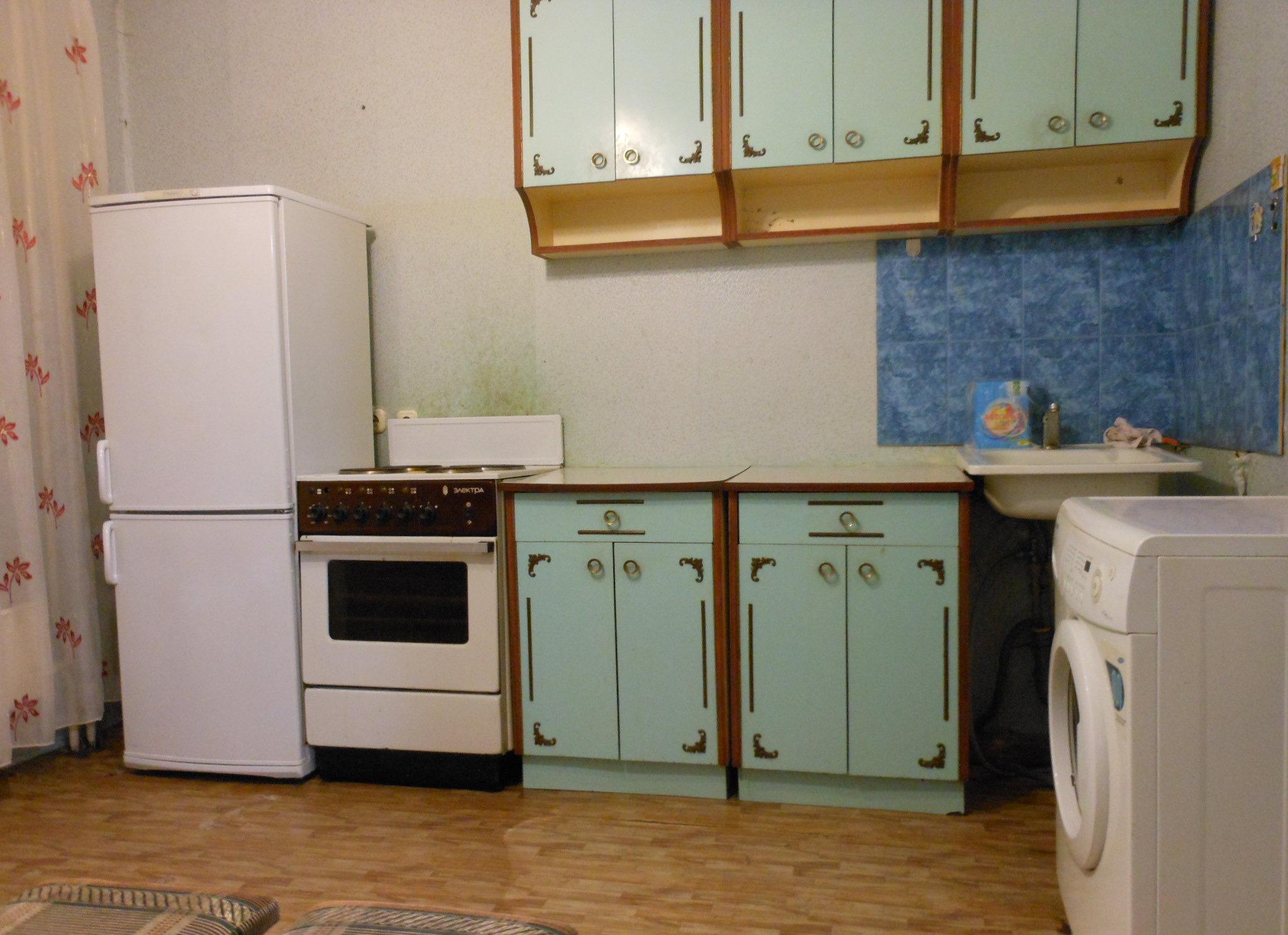 2к квартира ул Урванцева, д 12 | 15000 | аренда в Красноярске фото 3