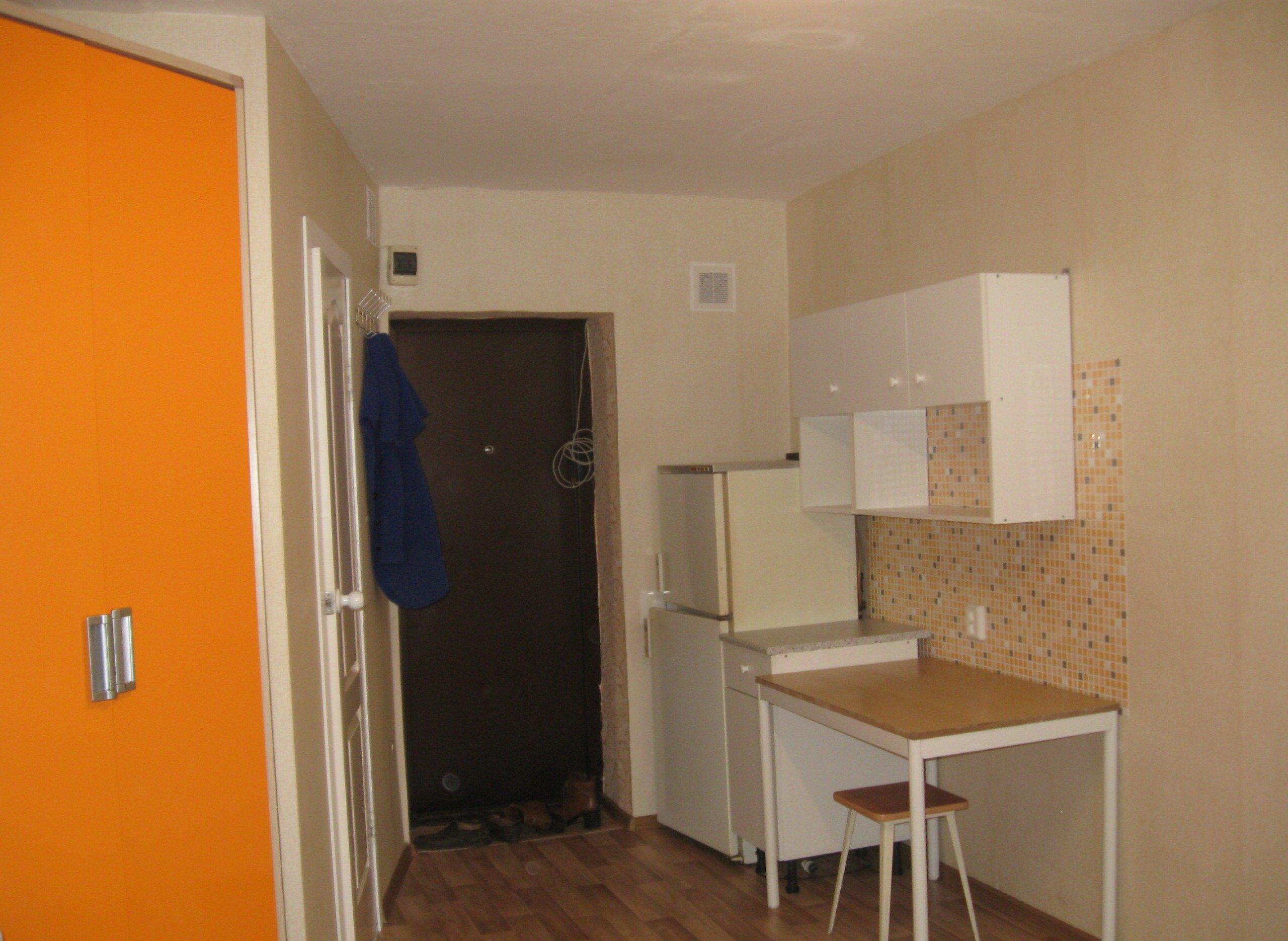 студия ул Корнетова, д 12 | 10500 | аренда в Красноярске фото 4