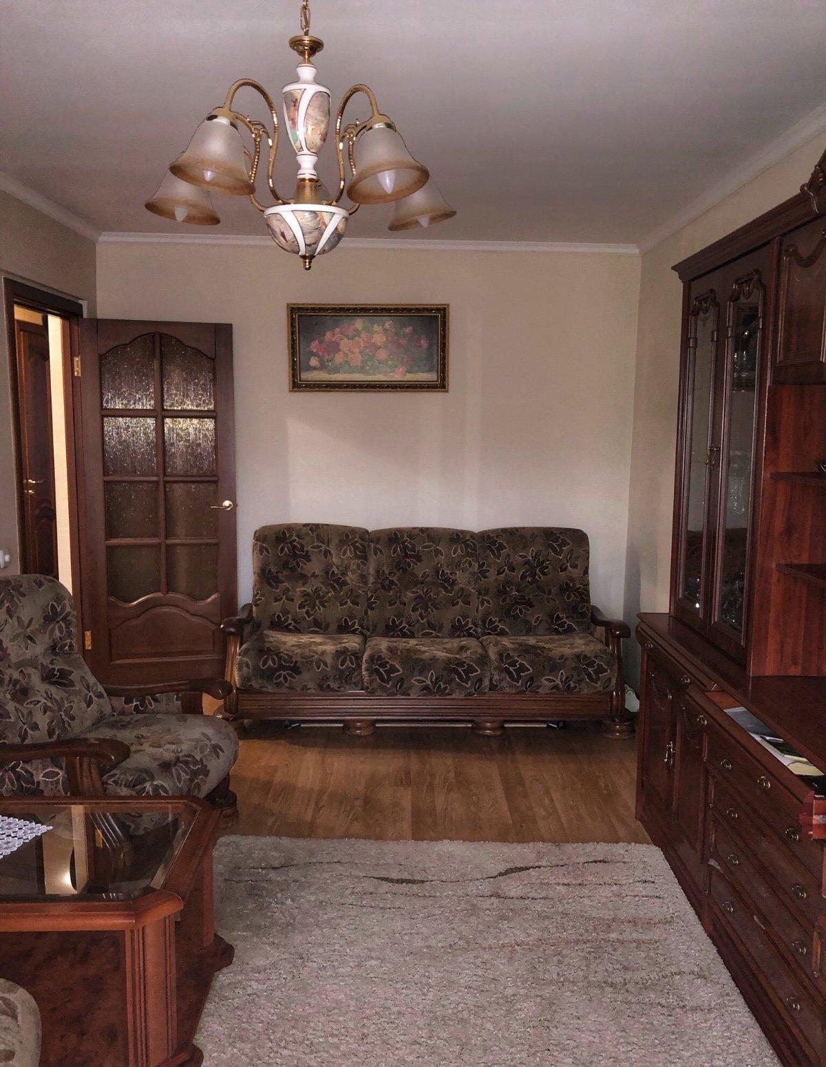 3к квартира ул Александра Матросова, д 7А | 25000 | аренда в Красноярске фото 0