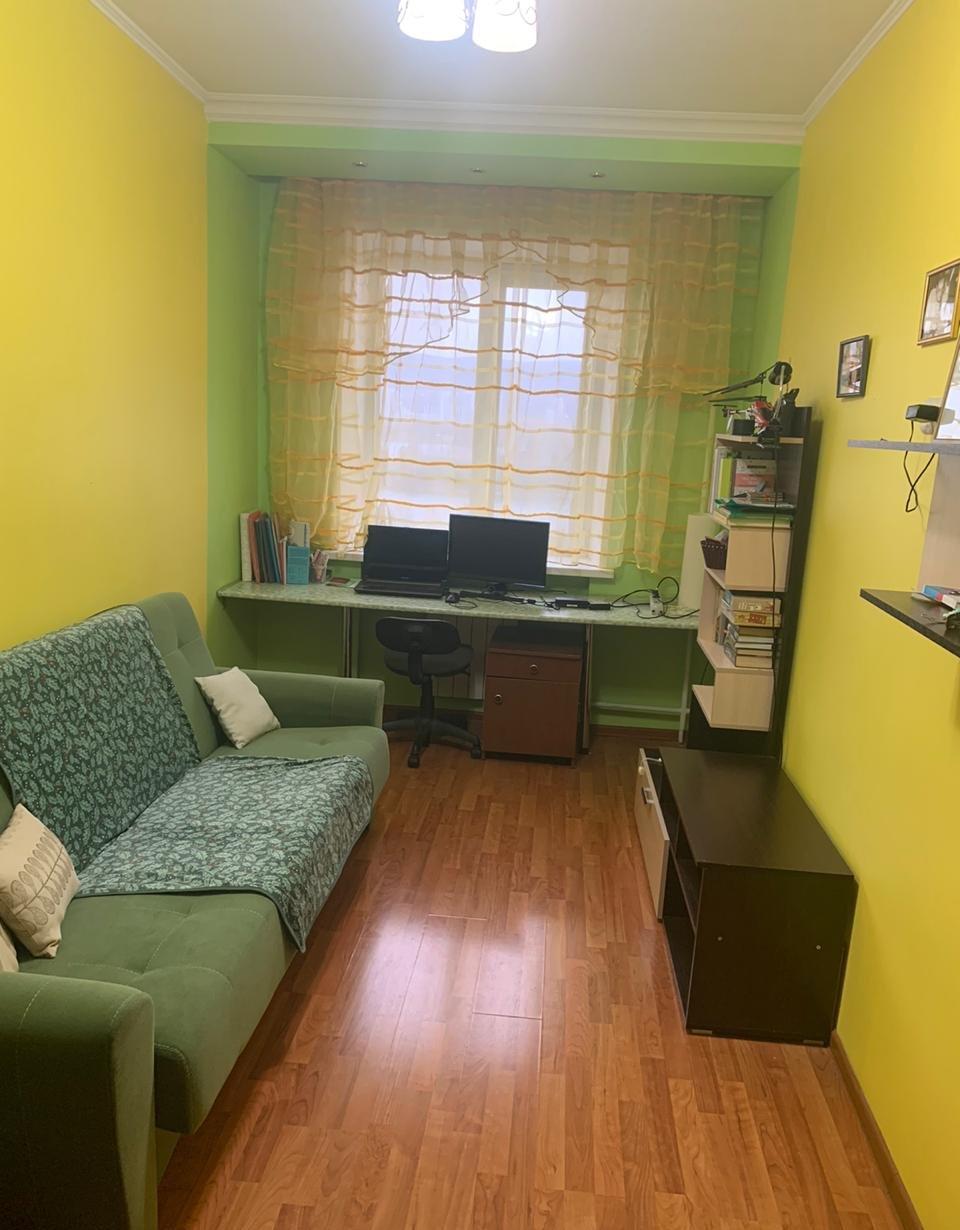 3к квартира ул Бограда, д 65 | 35000 | аренда в Красноярске фото 6