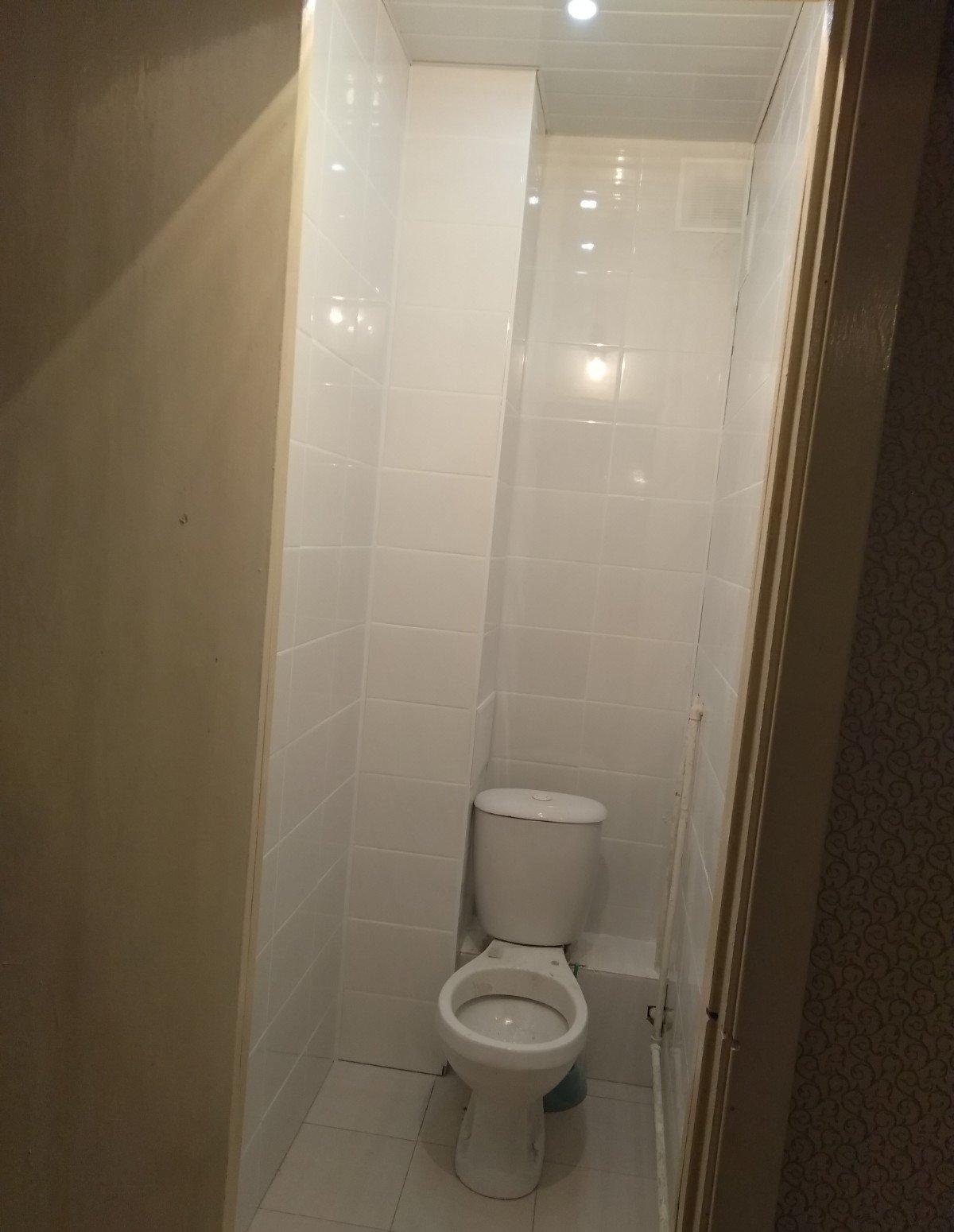 3к квартира ул Алексеева, д 22 | 18000 | аренда в Красноярске фото 4