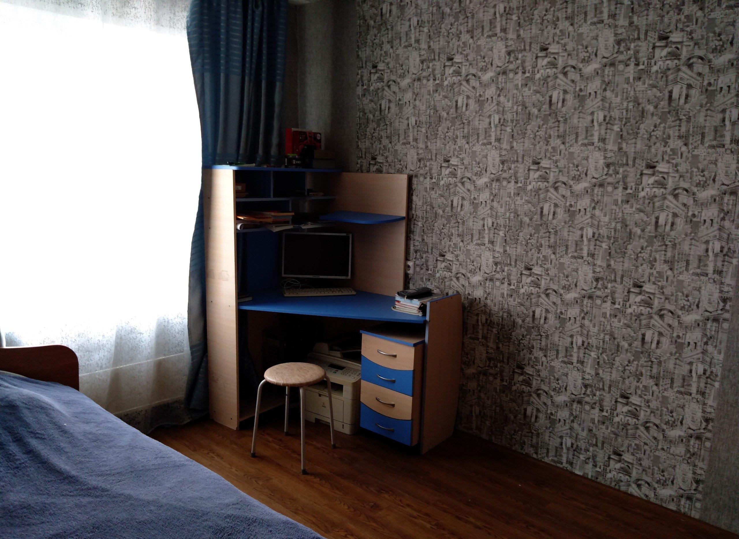 3к квартира ул Судостроительная, д 95 | 18000 | аренда в Красноярске фото 0