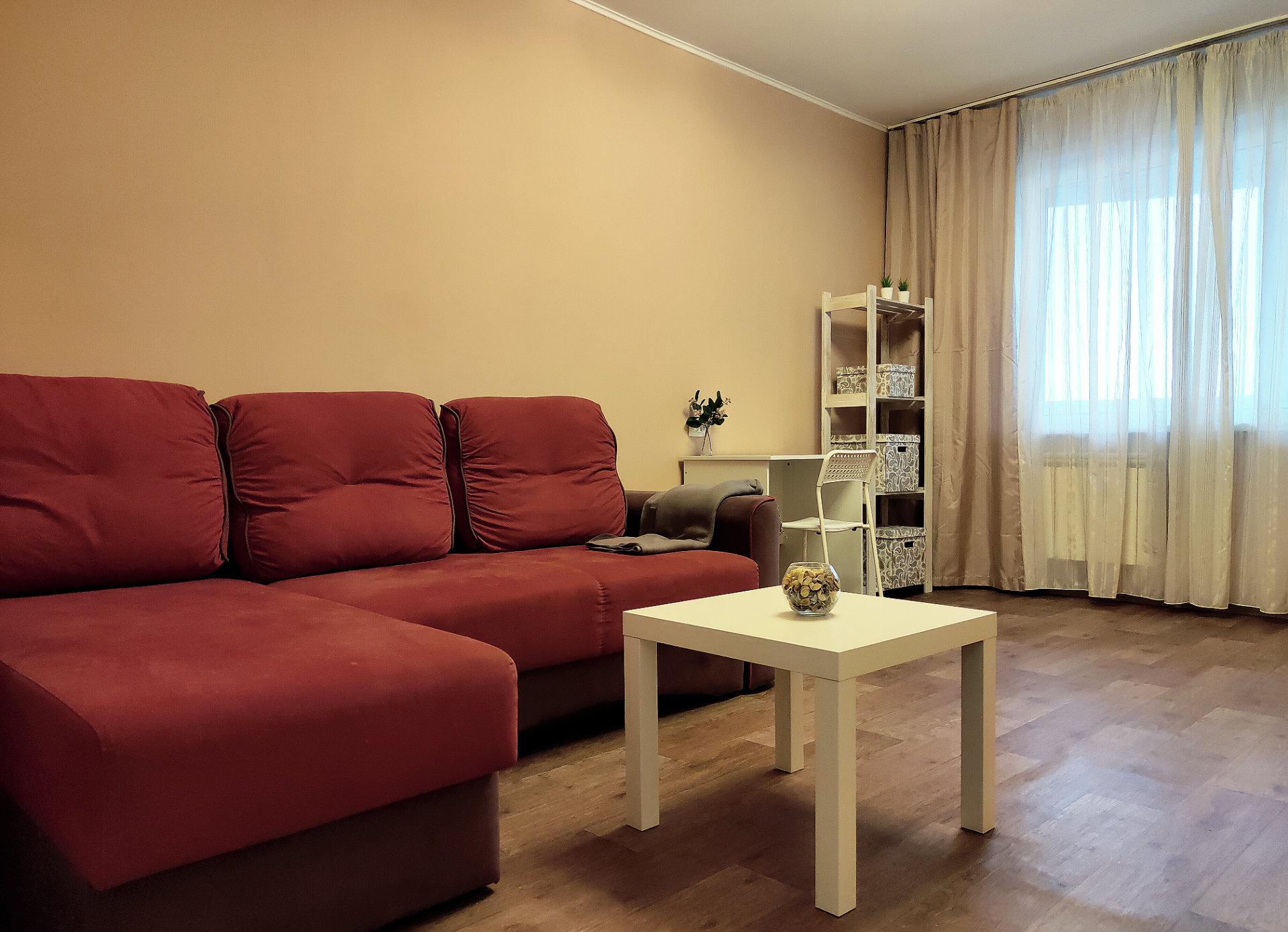 2к квартира Свободный пр-кт, д 74 | 25000 | аренда в Красноярске фото 1