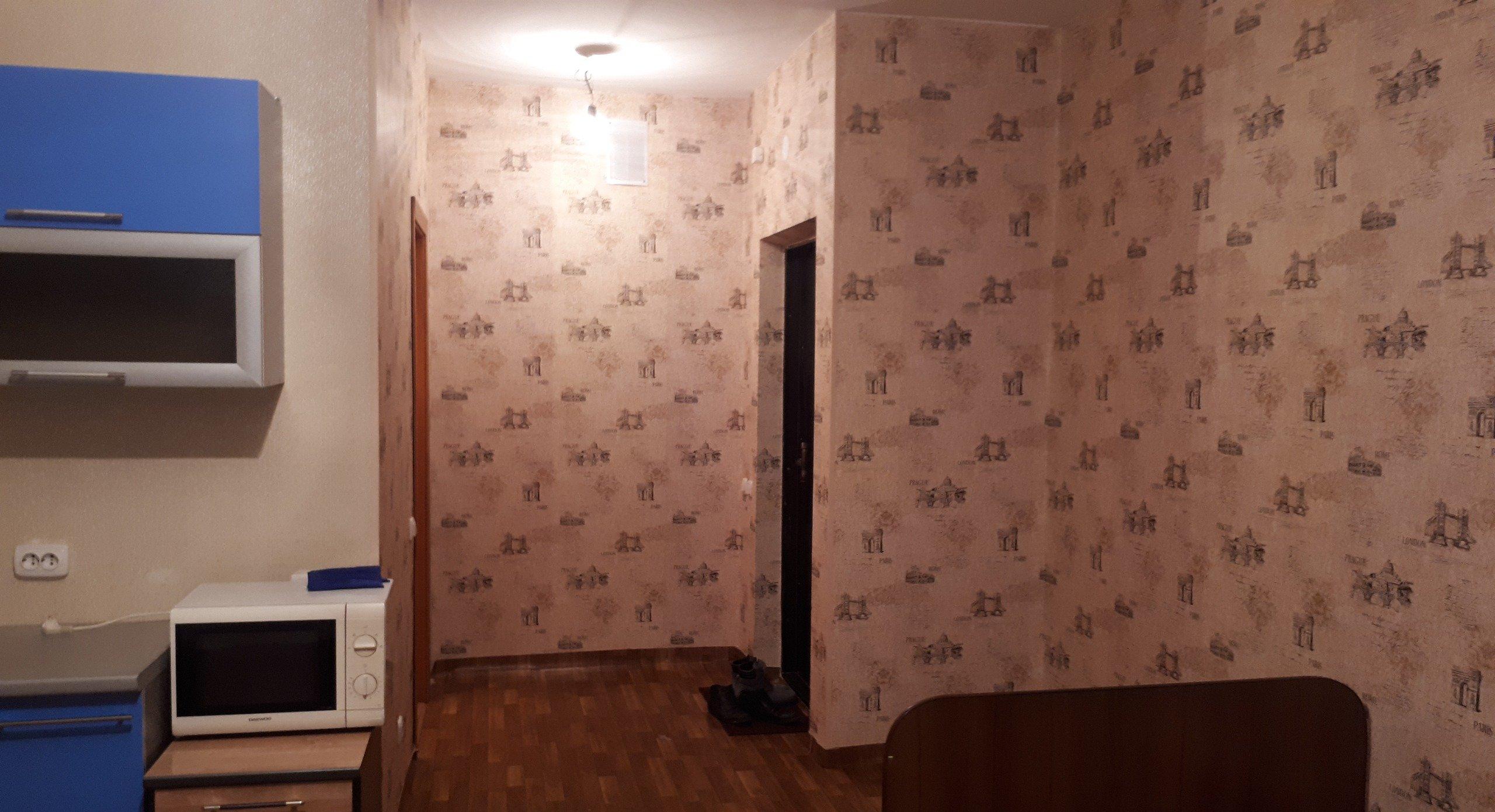 студия ул Борисова, д 30 | 12000 | аренда в Красноярске фото 4