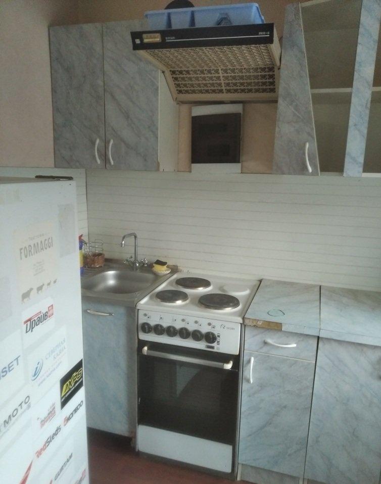 1к квартира пр-кт Мира, д 111 | 17000 | аренда в Красноярске фото 3