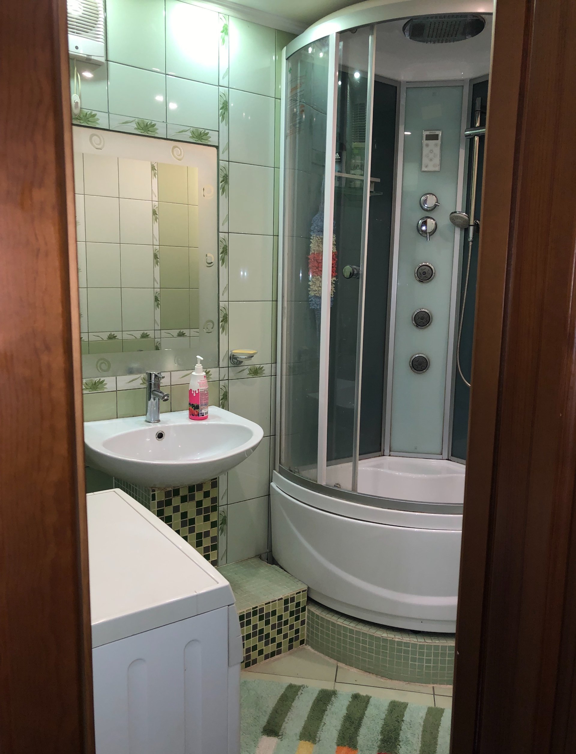 3к квартира ул Александра Матросова, д 7А | 25000 | аренда в Красноярске фото 4