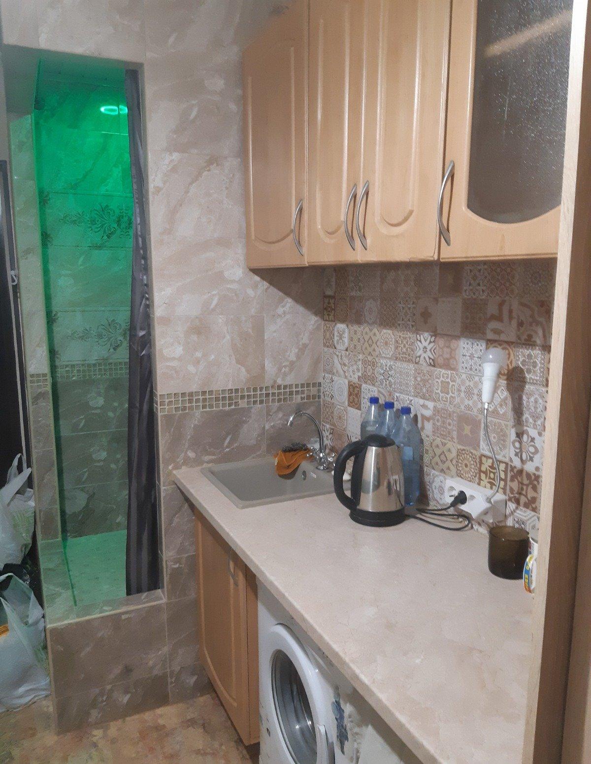 1к квартира ул Мичурина, д 5В | 7500 | аренда в Красноярске фото 1