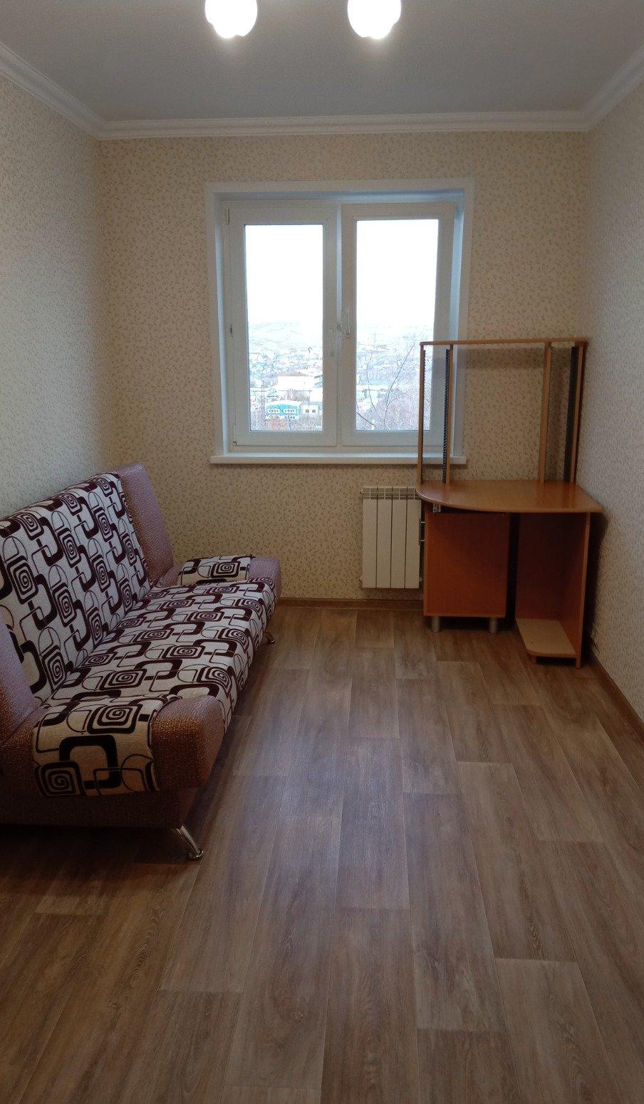 2к квартира ул Тотмина, д 35   18000   аренда в Красноярске фото 1