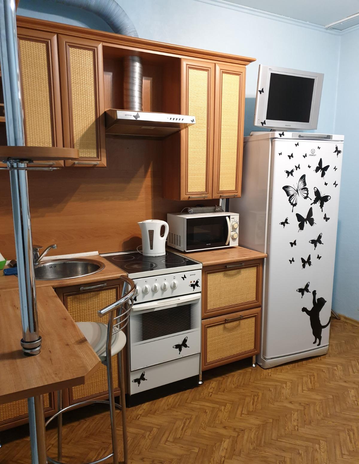 1к квартира ул Урванцева, д 8А | 16500 | аренда в Красноярске фото 1