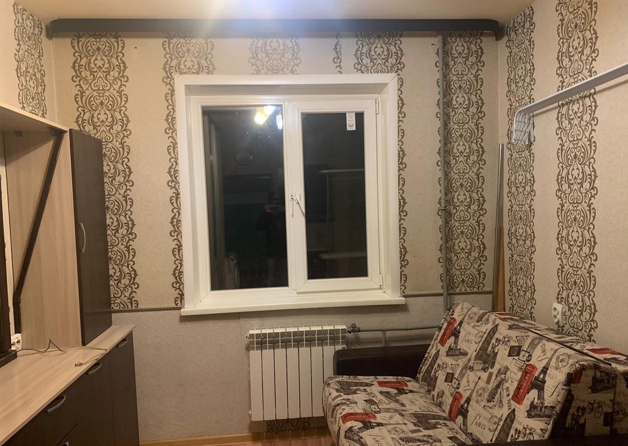 1к квартира ул Шевченко, д 70А | 8000 | аренда в Красноярске фото 0