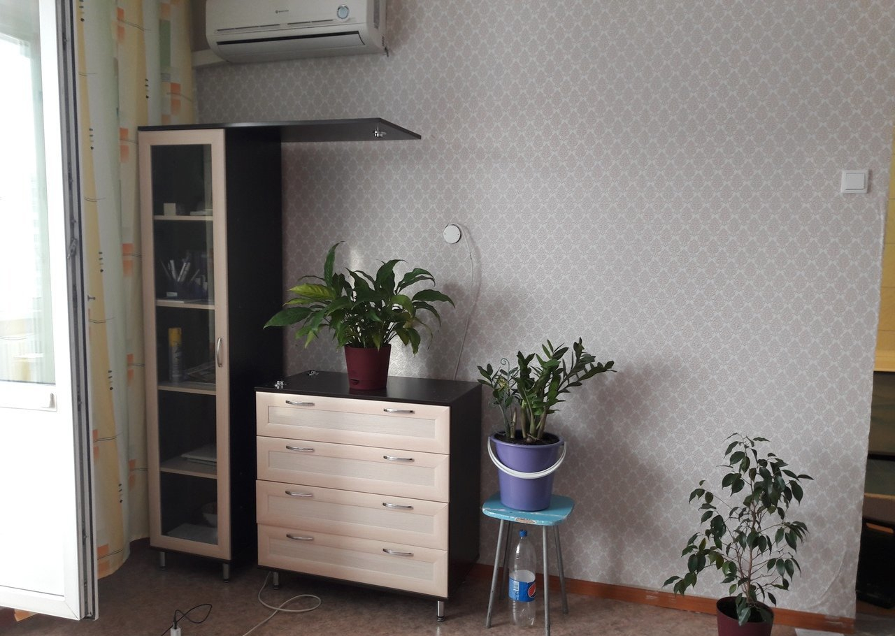 1к квартира ул Петрушина, д 1 | 14000 | аренда в Красноярске фото 5
