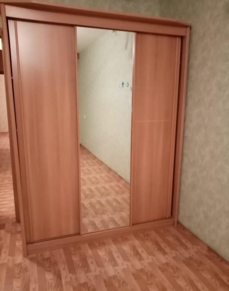 2к квартира ул Кутузова, д 81А   17000   аренда в Красноярске фото 4