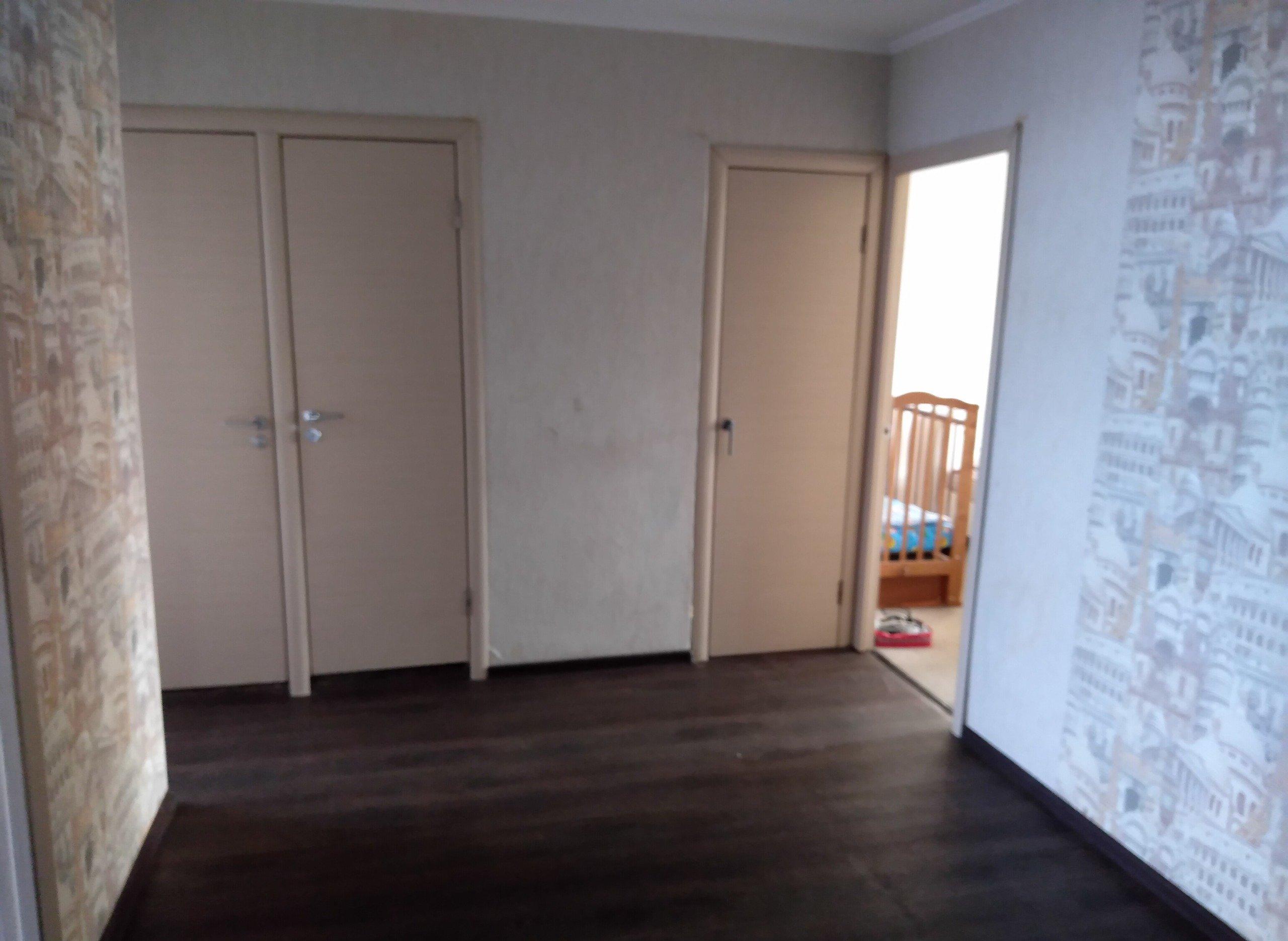 3к квартира ул Судостроительная, д 95 | 18000 | аренда в Красноярске фото 2