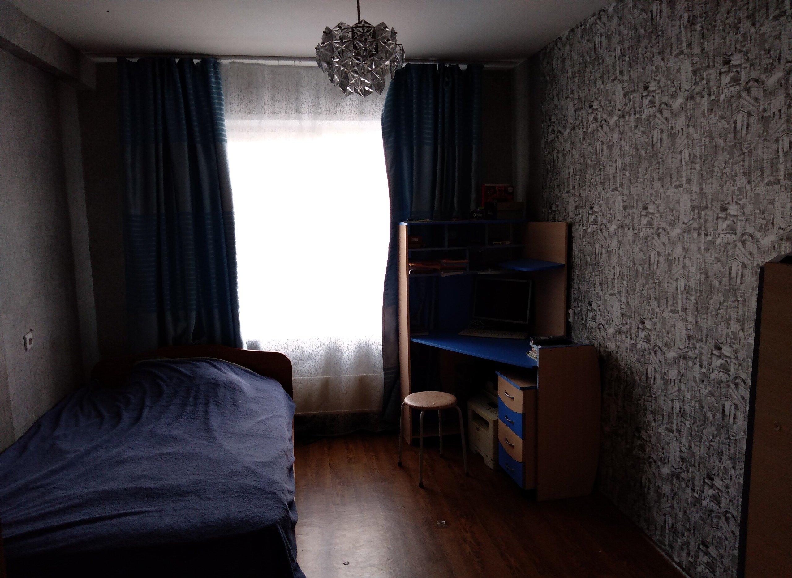 3к квартира ул Судостроительная, д 95 | 18000 | аренда в Красноярске фото 1