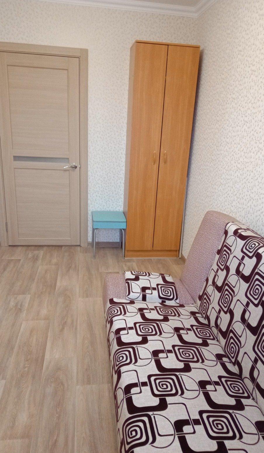 2к квартира ул Тотмина, д 35   18000   аренда в Красноярске фото 2